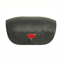 Крышка КАМАЗ-ЕВРО колеса рулевого (ОАО КАМАЗ)