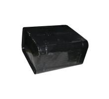 Бак топливный УРАЛ 210л с торцевой горловиной (АО АЗ УРАЛ)