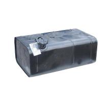 Бак топливный УРАЛ 300л прямая горловина (АО АЗ УРАЛ)