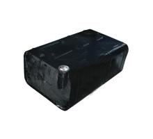 Бак топливный УРАЛ 300л с торцевой горловиной (АО АЗ УРАЛ)