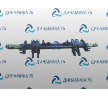 Балка оси полуприцепа МАЗ-93866 (2075Х1335Х900) ОАО МАЗ