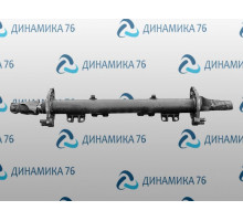 Балка оси прицепа МАЗ-83781,856100 (2075Х1335Х900) ОАО МАЗ