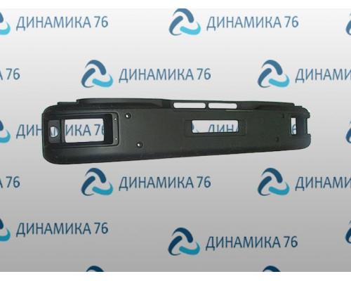 Бампер МАЗ-4370 передний верхний в сборе ОЗАА