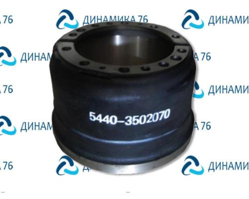 Барабан тормозной МАЗ-5440,АМАЗ задний (10 отверстий) СМ