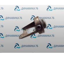 Бачок ЗИЛ-5301 электрофакельного подогревателя ММЗ