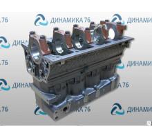 Блок цилиндров Д-245 Евро3 ММЗ