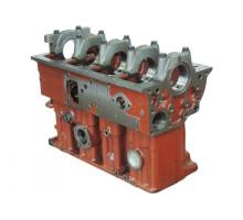 Блок цилиндров Д-245.9Е4,ПАЗ ЕВРО-4 ММЗ