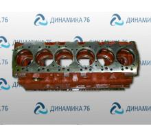 Блок цилиндров Д-260 ММЗ