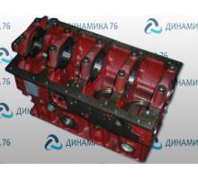 Блок цилиндров ЗИЛ-5301,Д-245 ЕВРО-0,ЕВРО-2 ММЗ