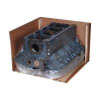 Блок цилиндров КАМАЗ-ЕВРО (под ТНВД BOSCH) (ОАО КАМАЗ)