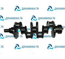 Вал коленчатый МАЗ-4370,Д-245.35Е4 ЕВРО-4 ММЗ