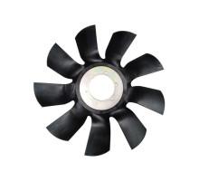 Вентилятор КАМАЗ-ЕВРО 640мм без муфты (дв.CUMMINS ISBe185-300) BORG WARNER