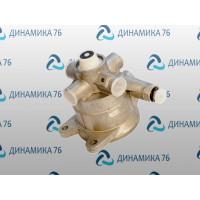 Воздухораспределитель ЗИЛ,МАЗ,КАМАЗ тормозов полуприцепа 1-но проводный ПААЗ