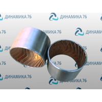 Втулка МАЗ-64229 балансира (бронза)