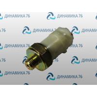 Выключатель МАЗ стояночного тормоза, давления воздуха (байонет) МЭМЗ