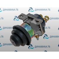 Выключатель массы дистанционный МАЗ 24V 50А 2-х контактный ЭКРАН