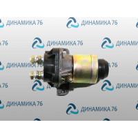 Выключатель массы дистанционный МАЗ,МТЗ,АМКОДОР 24V 50А/80А 2-х контактный ЭКРАН