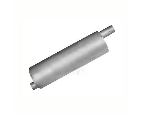 Глушитель МАЗ-53371,5337,5551 шаровое соединение МВС
