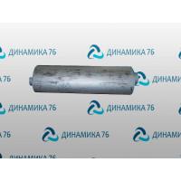 Глушитель МАЗ-630300 под хомут