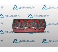 Головка блока ЗИЛ-5301,Д-245 в сборе ММЗ