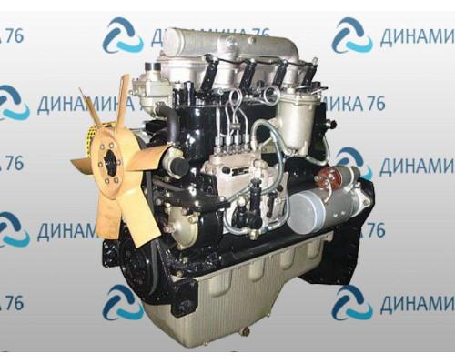 Двигатель Д-242-71 (для ЮМЗ) с ЗИП ММЗ