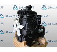 Двигатель Д-245.12С-230 (ЗИЛ-5301 Бычок) 109 л.с.ММЗ