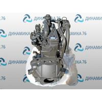 Двигатель Д-245.12С-231 (переоборуд. ЗИЛ-130) 109 л.с. с ЗИП ММЗ