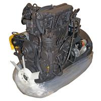 Двигатель Д-245.30Е2-1804 (МАЗ-4370) 155л.с.(аналог Д-245.30Е2-987) ММЗ
