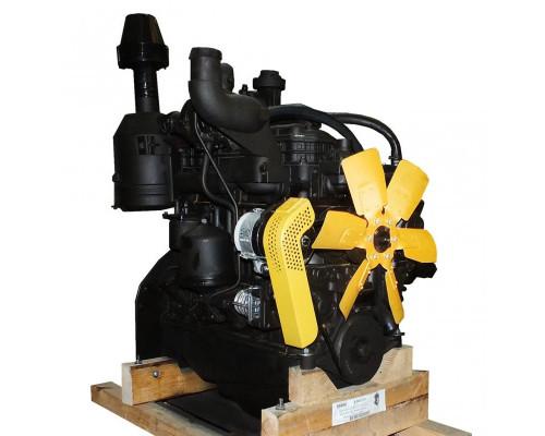 Двигатель Д-245.5-31 (МТЗ-922,923) 89 л.с. ММЗ