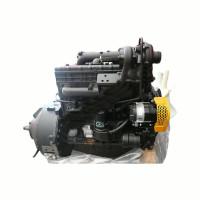 Двигатель Д-245.5S2-2160Э (ВгТЗ, ДТ-75) 95л.с. ММЗ