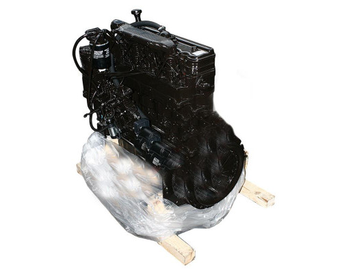 Двигатель Д-245.7Е2-1807 (ГАЗ-33104 Валдай)(аналог Д-245.7Е2-254) 122л.с.ММЗ