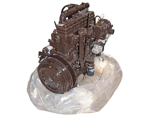Двигатель Д-245.7Е2-842В (ГАЗ-3308,3309 Садко) 122 л.с. ММЗ