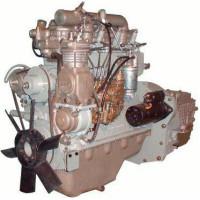 Двигатель Д-245.9-402 (ЗИЛ-4329) 24V 136 л.с. ММЗ