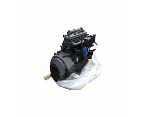 Двигатель Д-245.9Е2-1519 ПАЗ-4234 ЕВРО-2 24V 136 л.с. (с ЗИП) ММЗ