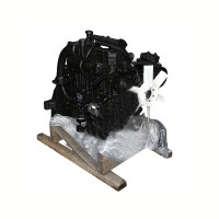 Двигатель Д-245.9Е2-257 (ЗИЛ-130,131,4329) 136 л.с. ММЗ