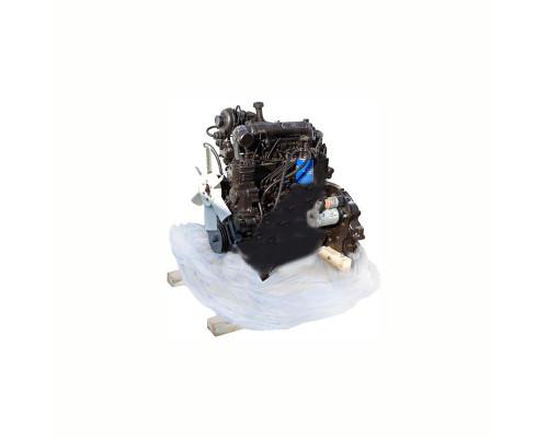 Двигатель Д-245.9Е2-259 (ЗИЛ-5301) 136 л.с. с ЗИП ММЗ