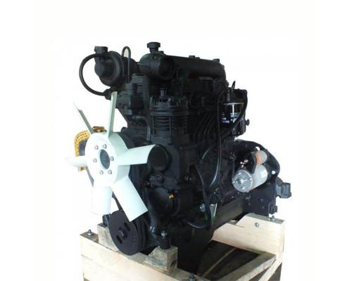 Двигатель Д-245.9Е2-2679 (ДМ09, Завод Дормашин, г.Рыбинск) 136 л.с. ММЗ