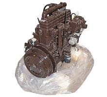 Двигатель Д-245.9Е2-396 ПАЗ Евро-2 12V 136 л.с. с ЗИП ММЗ