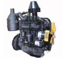 Двигатель Д-245.9Е3-1128 ПАЗ-4234 Евро-3 24V с ЗИП ММЗ