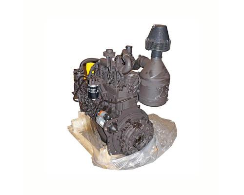 Двигатель Д-245-1230 (МТЗ-100,ОТЗ) ММЗ