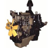 Двигатель Д-245С-1953Э (ТВЭКС) ММЗ