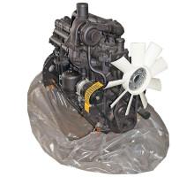 """Двигатель Д-260.1-529 (дорожно-строительная техника АО""""Раскат"""") 155 л.с. ММЗ №"""