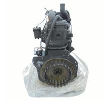 Двигатель Д-260.1-723 (погрузчик Амкодор 345В, ТО-28 с гидротормозом) ММЗ