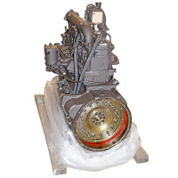 Двигатель Д-260.4-658 (Гомсельмаш,с/х.комбайны) 210 л.с. ММЗ
