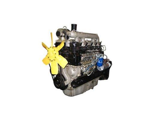 Двигатель Д-266.4-38 (электроагрегаты мощн.100кВт) 173л.с. с ЗИП ММЗ