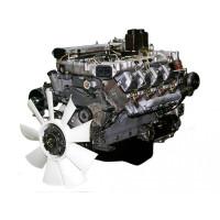 Двигатель КАМАЗ (210 л.с.) (ОАО КАМАЗ) №