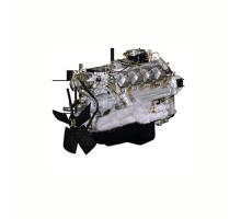 Двигатель КАМАЗ (240 л.с.) Евро 1 (ОАО КАМАЗ) №