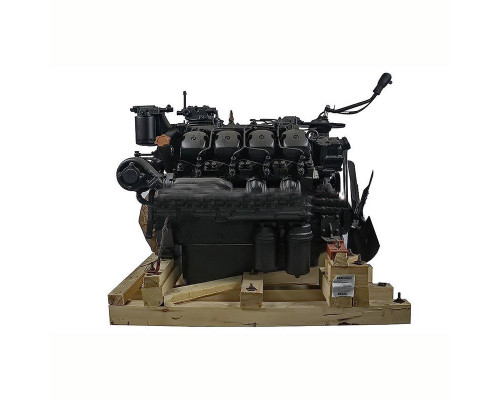 Двигатель КАМАЗ (260 л.с.) Евро-1 (ОАО КАМАЗ) №