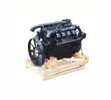 Двигатель КАМАЗ (320 л.с.) ЕВРО-2 (ОАО КАМАЗ) №