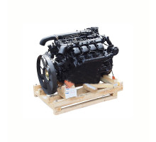Двигатель КАМАЗ (360 л.с.) ЕВРО-2 (ОАО КАМАЗ) №